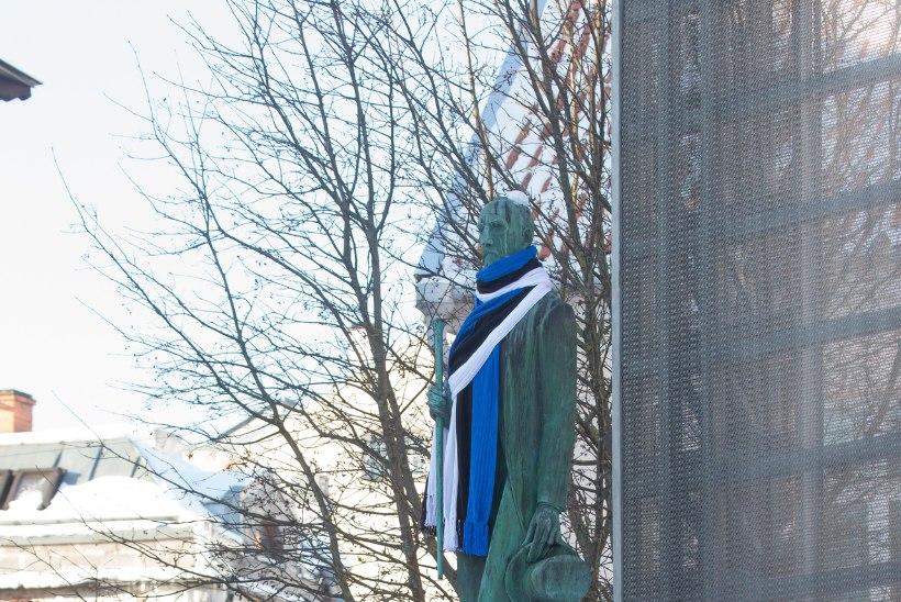 Suurmehe tähtpäev: Tartu tähistab suurelt Jaan Tõnissoni sünniaastapäeva
