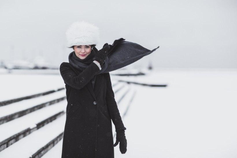 VIDEOINTERVJUU | Zuzu Izmailova: inimene pole looduse kroon, et otsustada, kes peab surema või saab elada