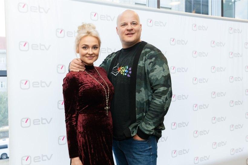 Õnne-õnne! Grete Klein ja Ergo Kuld kihlusid jõuluõhtul