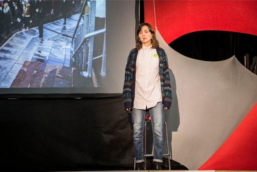ÕL VIDEO | Zuzu: minust sai tulihingeline roheline, kui mu õde suri