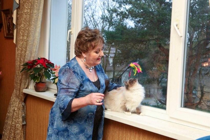 NAISTELEHE HOROSKOOP JA INTERVJUU   Edda Paukson ütleb, kellel tuleb hea aasta, kellel halb