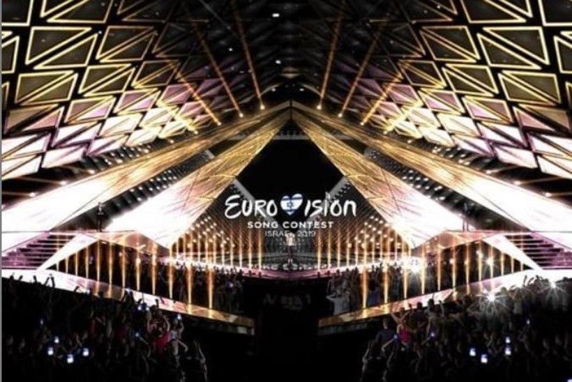 FOTO | Vaata järgmise aasta eurolava kujundust!