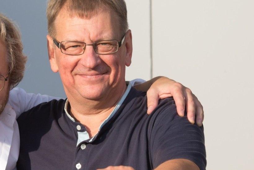 """Ove Maidla: """"Jörberg oli hea südamega poiss ja täiesti omaette nähtus."""""""