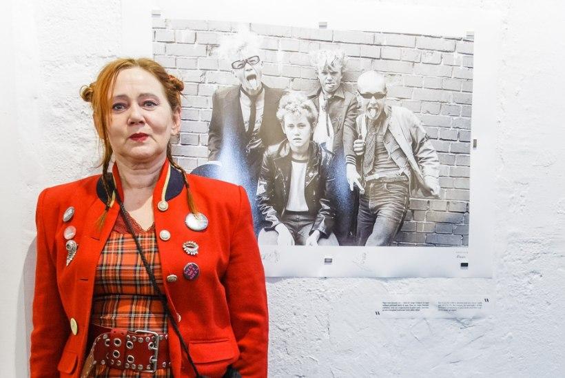 Merle Jääger meenutab lugu Üllar Jörbergi kalmistutöö aegadest