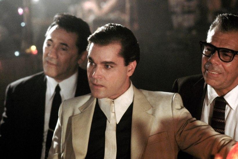 Martin Scorsese filmide täht Frank Adonis suri 83aastaselt