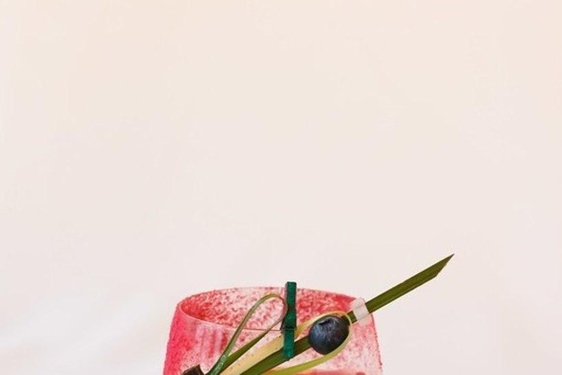Aastavahetuse kokteilid: maailma parimaks tunnistatud baaridaam jagab soovitusi