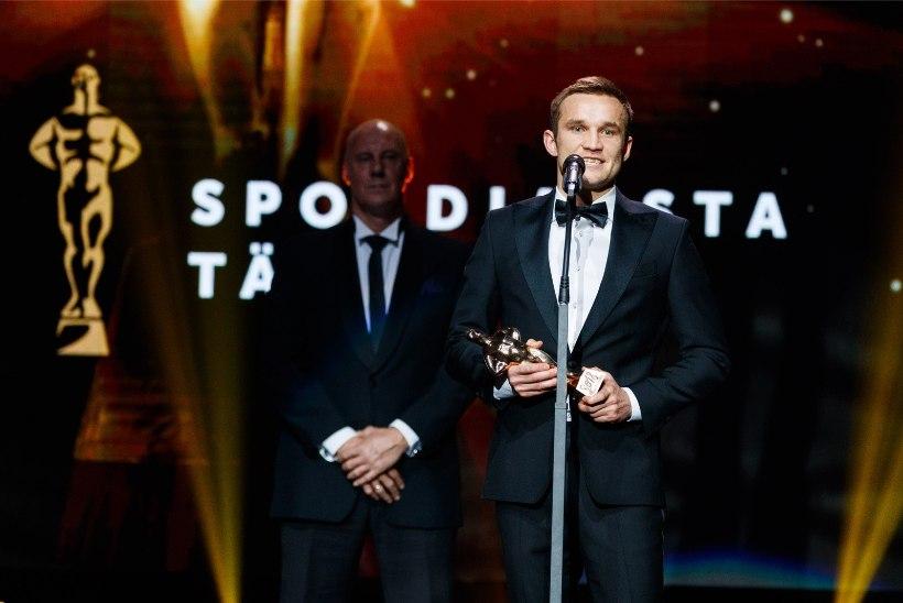 ÕL VIDEO | Kuidas jagavad Ott Tänak ja Martin Järveoja aasta võistkonna tiitli?