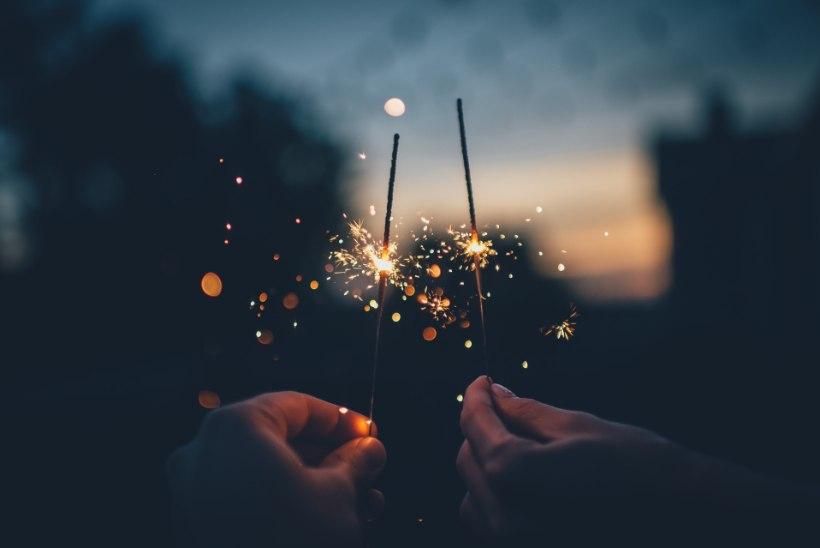 3 head põhjust, miks jätta sel aastal saluut laskmata