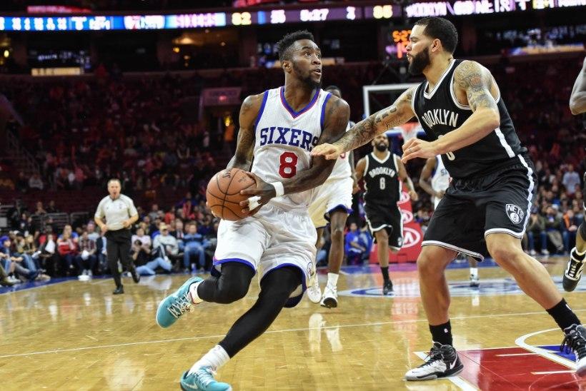 Kalev/Cramoga liitub NBAs väga head mängu näidanud korvpallur