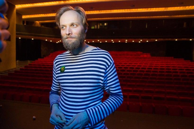 VIDEO   Ugala teatri juhid panevad kevadel ameti maha