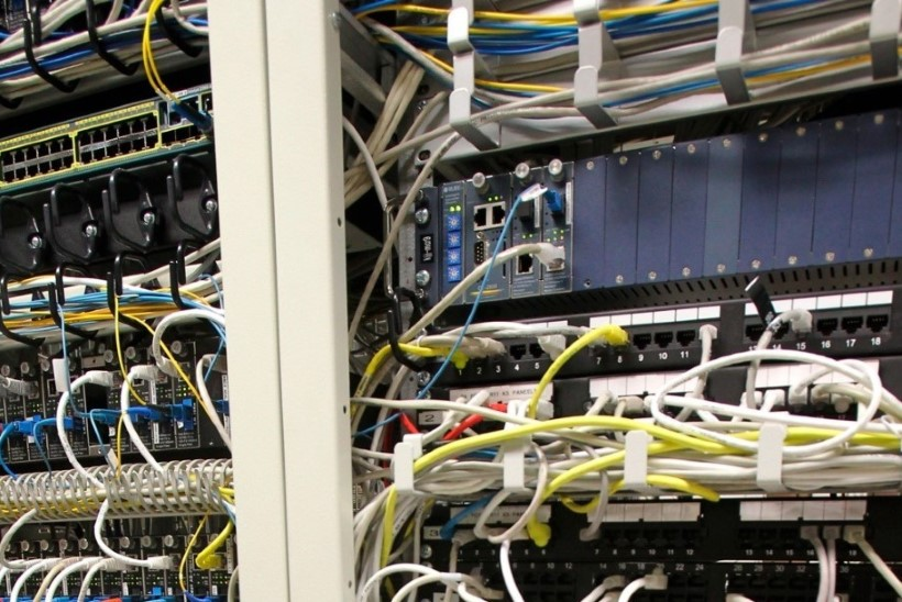 Maa-ameti serveriruumi põlengu kahjude eest on makstud 180000 eurot
