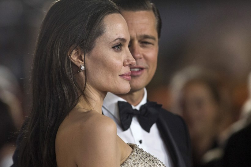Angelina Jolie kaalub poliitikasse minemist