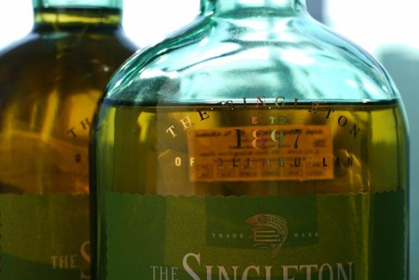 Ettevaatust, viskigurmaanid: paljud haruldused võivad olla võltsitud
