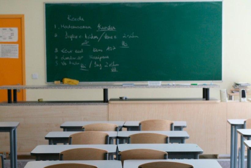 Segadus lähtetoetuse maksustamise ümber jätab noored õpetajad täbarasse olukorda
