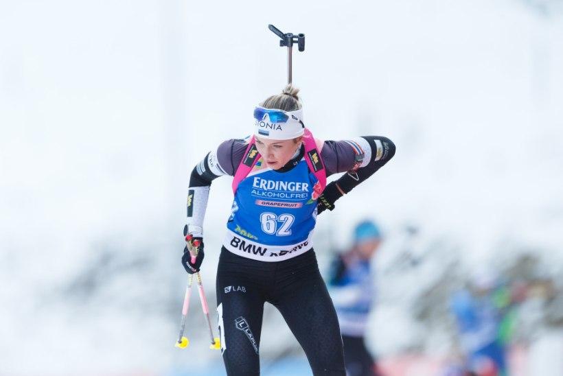 VANAMEISTRITE VÕIM! 40aastane Lessing ja 35aastane Kõiv on Eesti parimad sprinterid