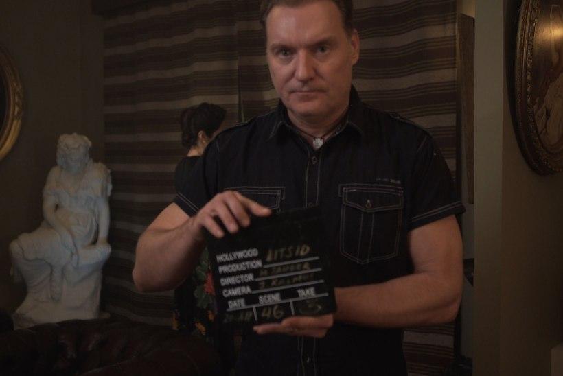 """Mart Sander toob """"Litsid"""" vaatajate ette ka mängufilmina: telesarja tegemine oli nagu vabrikus töötamine, nüüd on aega tegeleda nüanssidega!"""