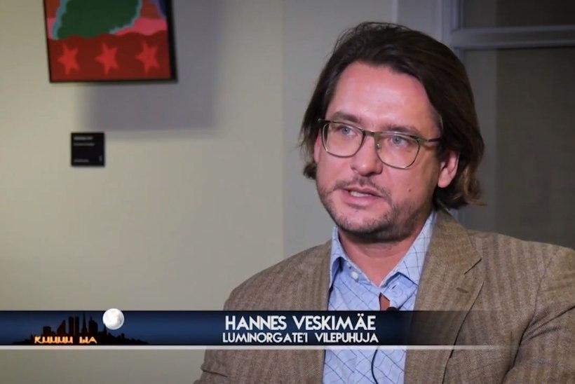 """""""Kuuuurija"""" paljastas: Erkki Raasuke peab eestimaalasi madalalaubalisteks idaeurooplasteks"""