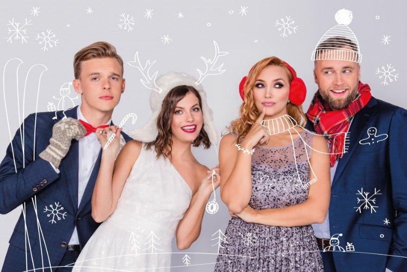 Ansambliga Swingers liitus Jüri Pootsmann, ühiselt minnakse jõulukontserttuurile