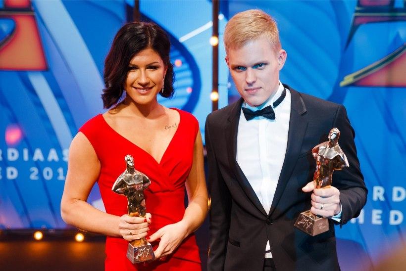 HÄÄLETA | Algas 2018. aasta parimate sportlaste valimine