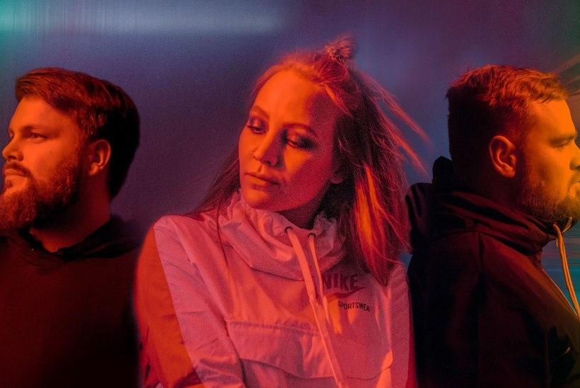 I Wear* Experiment üllatab fänne live-kontserdiga
