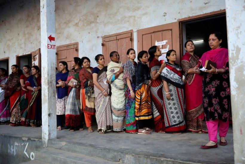 Valimisvägivald on Bangladeshis nõudnud viie inimese elu