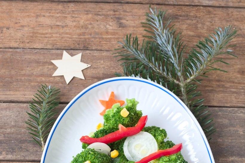 NÄDALAMENÜÜ! Mida süüa, et aasta algaks hästi?