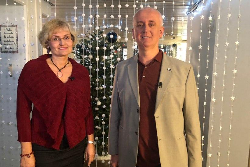 TV3 VIDEO | Selgeltnägijad ennustavad: Mart Helme on tõusuteel, tulemas on uputus ning palju varjatud tegusid kulisside taga