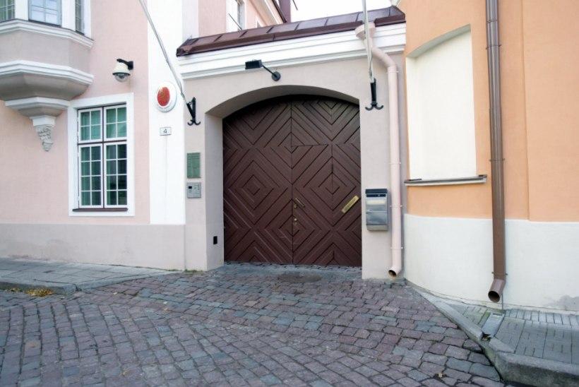 Soome saatkond sai politseilt 180 kaotatud või varastatud dokumenti