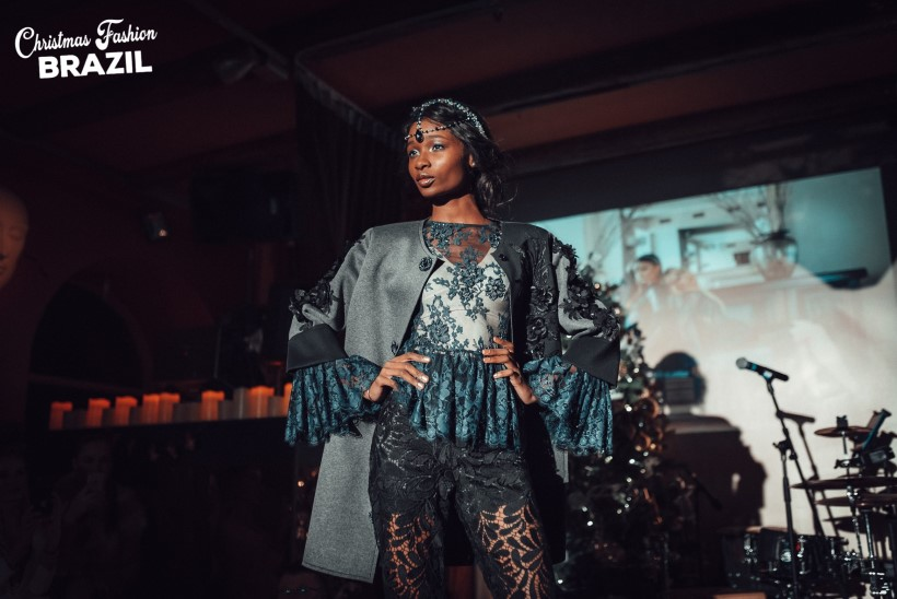 PILDID | Xmas Fashion in Brazil tõi Deja Vu'sse majatäie moegurmaane