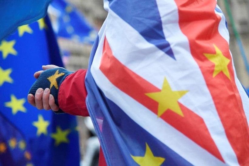 ADVOKAAT: Suurbritannia tohib siiski veel Brexitist loobuda!