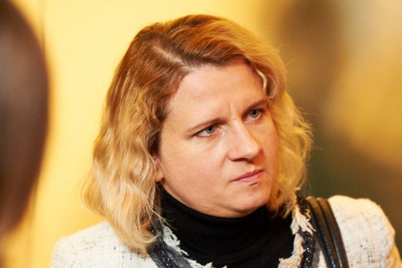 Väljaanne Politico valis mõjukaimate eurooplaste hulka ka eestlase Heli Tiirmaa-Klaari
