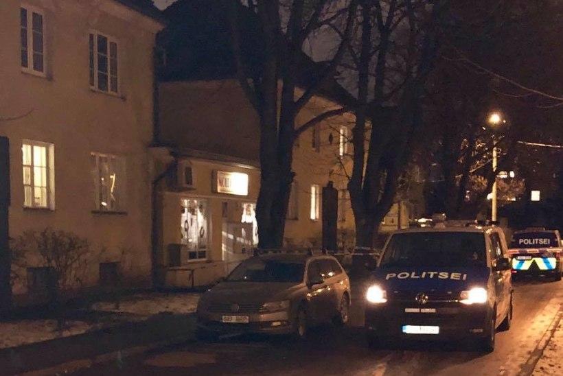 Poodnikud jätsid politseile vargustest teatamata ja aitasid asitõendeid kaotada