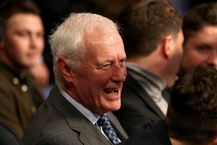 """SNUUKRIKATLAS KEEB! Kas kuningas O'Sullivan läheb """"diktaatoriga"""" lõplikult tülli?"""