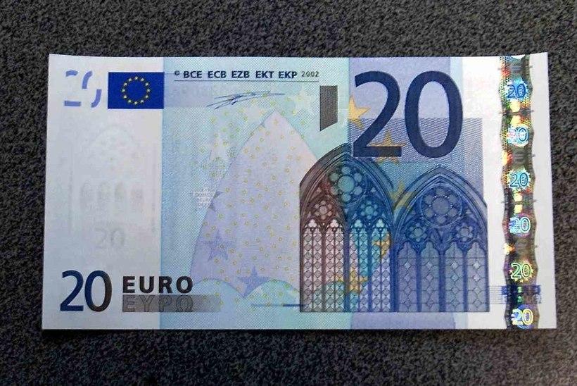 Kohus mõistis 20 eurot teeninud naiskupeldajale tingimisi vangistuse