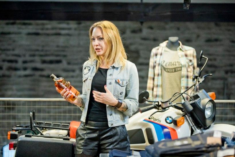 GALERII | VISKI, TÄTOKAD JA ROCK'N'ROLL: Telliskivis kogunesid burboonihuvilised