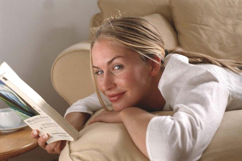 NII UINUD KERGEMINI JA MAGAD SÜGAVAMALT! 12 võtet, mis toovad mõnusa une