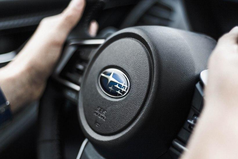 Tänavu hoiavad järelturul kõige paremini hinda Subaru ja Land Rover