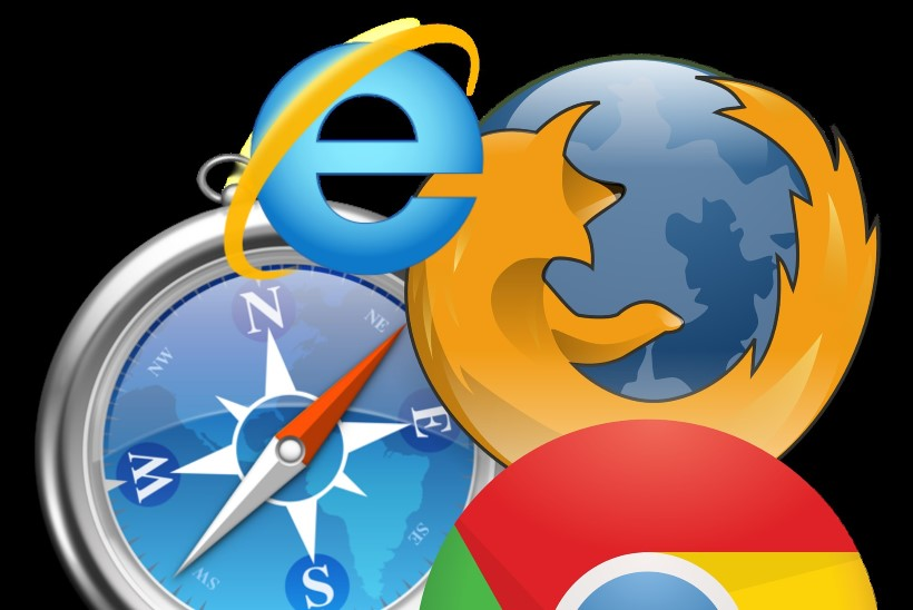KEHV LUGU: Google Chrome on valmis kogu internetti alla neelama