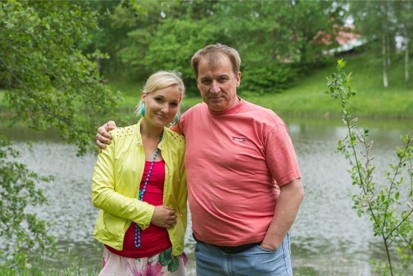 Gunnar Loho sattus abikaasaga liiklusõnnetusse: autoga saab ainult romulasse sõita