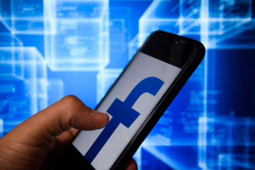 Facebook maas: paljud kasutajad ei saanud kolmapäeva pärastlõunal sisse logida
