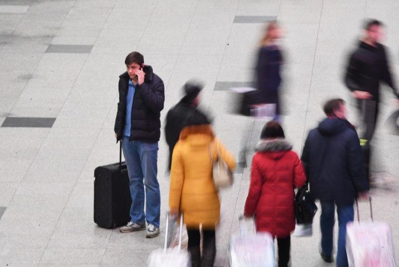 В России массово переименовали аэропорты