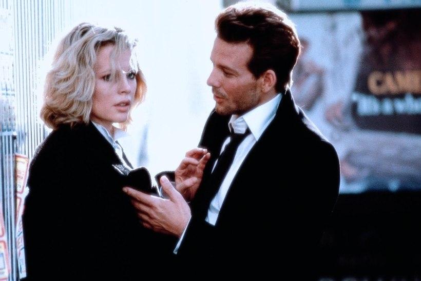 Miks Hollywood Kim Basingeri prügipange heitis?
