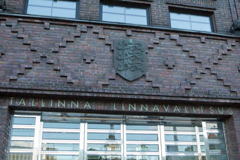 Tallinna linnavõimu invaliftide hoolduseks kulub üle 1000 euro