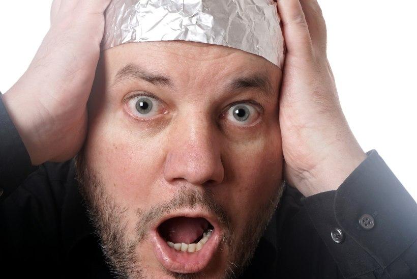 TEADLASED: vandenõuteoreetikutel on palju ühist usklikega