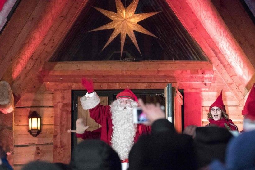 TV3 VIDEO | Lapimaale jõuluvanale külla sõitmiseks peaks arvestama ootamatult suure summaga