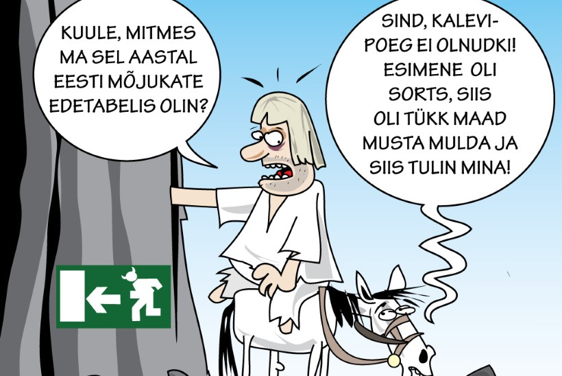 Mart Soidro   Mõjukad ja menukad AD 2018