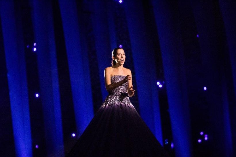 Elina Nechayeva astub lavale Placido Domingoga: see on ühe suure unistuse täitumine!