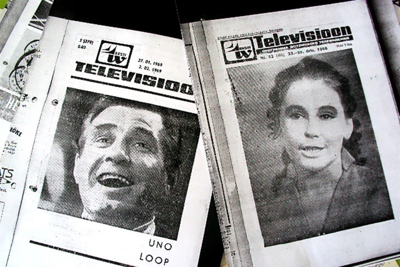 Voldemar Kuslap «Horoskoobist»: postkaarte saadeti meile kartulikottide viisi