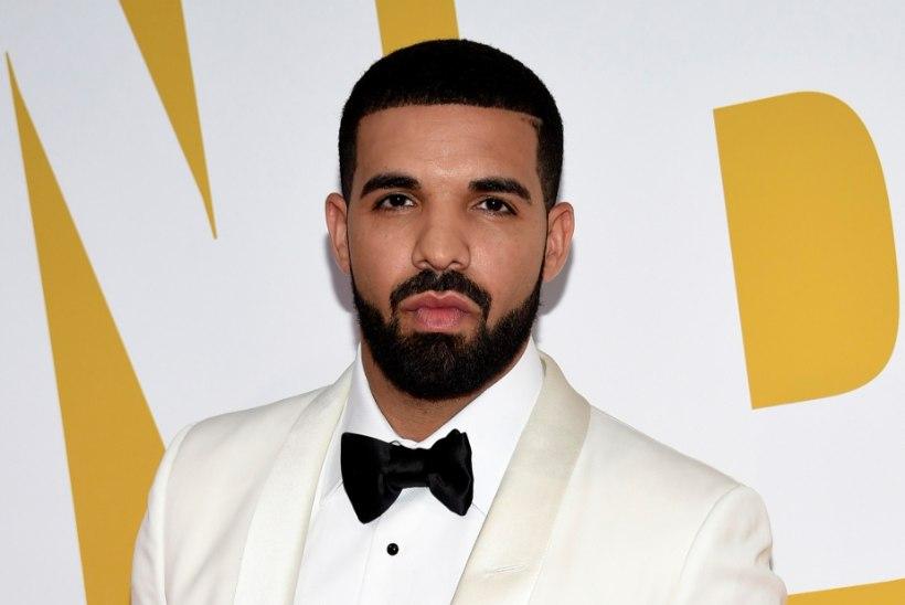 Enim Grammy nominatsioone said Kendrick Lamar ja Drake
