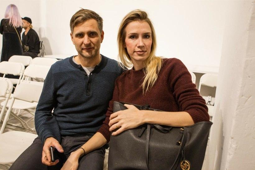 """Kas seaduslik ja eetiline? """"Eesti laulu"""" peaprodutsent Tomi Rahula võttis korraldustiimi oma abikaasa Anni Rahula"""